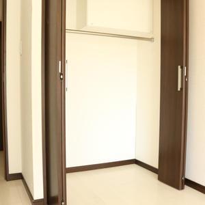 ハセガワハイツ(5階,2080万円)の洋室(2)