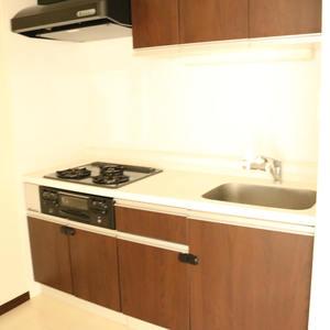 ハセガワハイツ(5階,2080万円)のキッチン