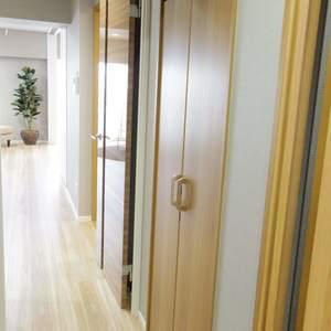 中野スカイハイツ(6階,)のお部屋の廊下