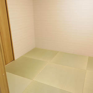 中野スカイハイツ(6階,)の和室
