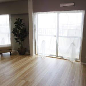 中野スカイハイツ(6階,)の洋室(2)