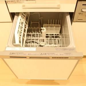 三井音羽ハイツ(9階,)のキッチン