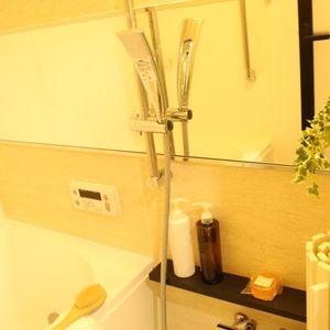 三井音羽ハイツ(9階,)の浴室・お風呂