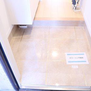 三井音羽ハイツ(9階,)のお部屋の玄関
