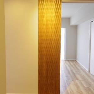 パシフィック中野(4階,)のお部屋の廊下