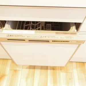 パシフィック中野(4階,)のキッチン