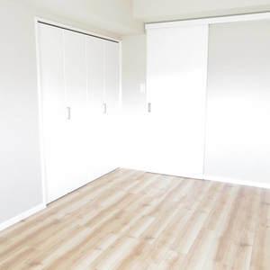 パシフィック中野(4階,)の洋室