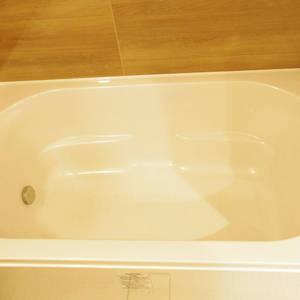 パシフィック中野(4階,4180万円)の浴室・お風呂