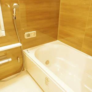 パシフィック中野(4階,)の浴室・お風呂