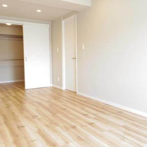 パシフィック中野(4階,4180万円)の洋室(3)