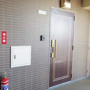 スカーラ中野新井(4階,)のお部屋の玄関