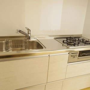 スカーラ中野新井(4階,2480万円)のキッチン
