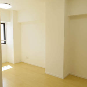 スカーラ中野新井(4階,2480万円)の居間(リビング・ダイニング・キッチン)