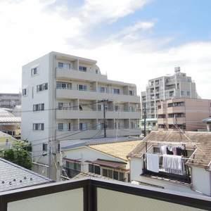 スカーラ中野新井(4階,2480万円)のお部屋からの眺望