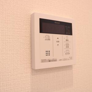 三井音羽ハイツ(8階,)の浴室・お風呂