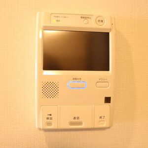 三井音羽ハイツ(8階,)のお部屋の玄関