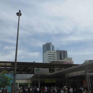 中野スカイハイツの交通アクセス