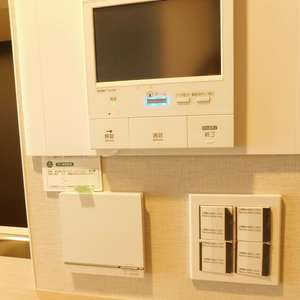 西早稲田シティタワー(14階,5980万円)の居間(リビング・ダイニング・キッチン)