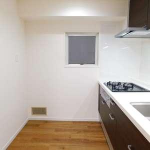 西早稲田ハイツ(3階,3780万円)のキッチン