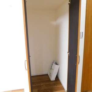 西早稲田ハイツ(3階,3780万円)の居間(リビング・ダイニング・キッチン)