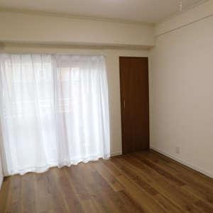 西早稲田ハイツ(3階,3780万円)の洋室(2)