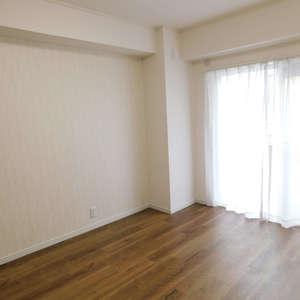 西早稲田ハイツ(3階,3780万円)の洋室(3)