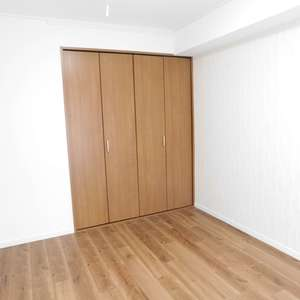 西早稲田ハイツ(3階,3780万円)の洋室