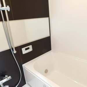 西早稲田ハイツ(3階,3780万円)の浴室・お風呂