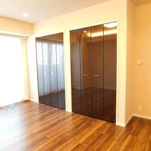 池袋パークタワー(23階,)の洋室(3)