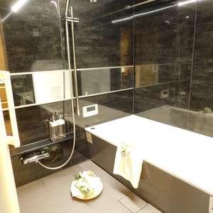 池袋パークタワー(23階,)の浴室・お風呂
