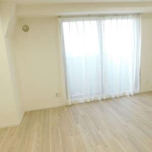 ステージファースト目白(12階,3299万円)の居間(リビング・ダイニング・キッチン)