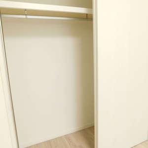 ステージファースト目白(12階,3299万円)の洋室