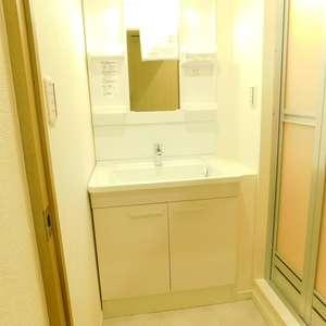 ステージファースト目白(12階,3299万円)の化粧室・脱衣所・洗面室
