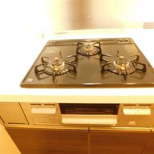 秀和大山レジデンス(2階,)のキッチン