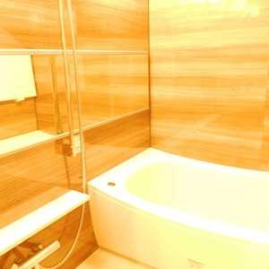 秀和大山レジデンス(2階,)の浴室・お風呂