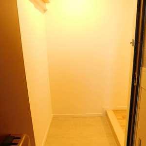 レジェンド大山(2階,)のお部屋の玄関