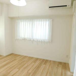 レジェンド大山(2階,)の居間(リビング・ダイニング・キッチン)