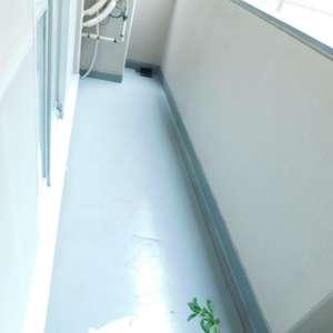 レジェンド大山(2階,)のバルコニー