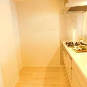 ナイスアーバン池袋山手通り(12階,)のキッチン