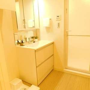 ナイスアーバン池袋山手通り(12階,)の化粧室・脱衣所・洗面室