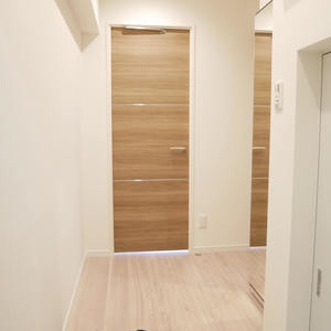 パシフィックパレス元浅草(6階,)のお部屋の廊下