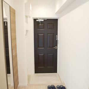 パシフィックパレス元浅草(6階,)のお部屋の玄関