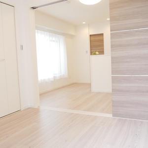 パシフィックパレス元浅草(6階,)の洋室
