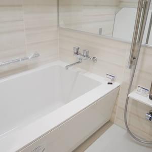パシフィックパレス元浅草(6階,)の浴室・お風呂