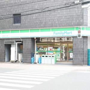 プレスト・アイディ秋葉原の周辺の食品スーパー、コンビニなどのお買い物