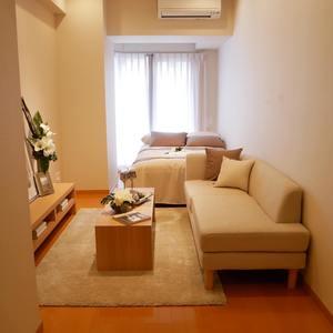 プレスト・アイディ秋葉原(2階,)の洋室