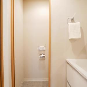 プレスト・アイディ秋葉原(2階,)の化粧室・脱衣所・洗面室