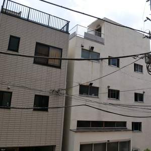 プレスト・アイディ秋葉原(2階,)のお部屋からの眺望