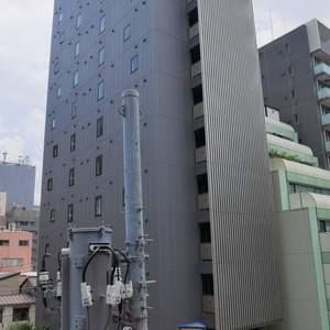 レガリアシティ神田末広町(4階,)のお部屋からの眺望
