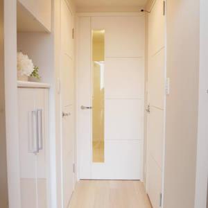 レガリアシティ神田末広町(4階,)のお部屋の廊下